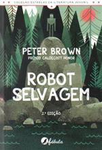 Robot selvagem / Peter Brown