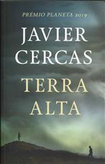 Terra alta / Javier Cercas