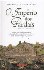 O império dos pardais / João Paulo Oliveira e Costa