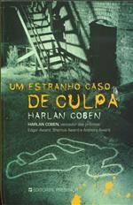 Um estranho caso de culpa / Harlan Coben